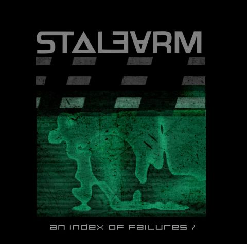 Stolearm - An Index Of Failures