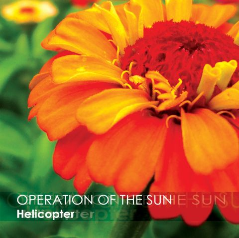 Operation Of The Sun - Helicopter