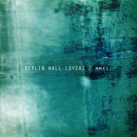 Berlin Wall Lovers face